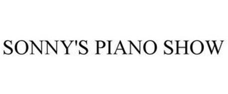 SONNY'S PIANO SHOW