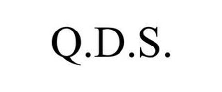 Q.D.S.