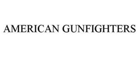 AMERICAN GUNFIGHTERS
