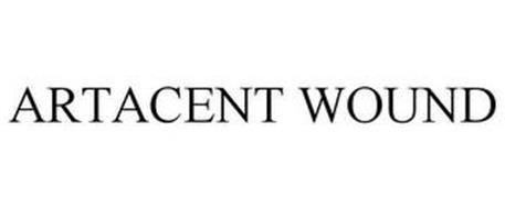 ARTACENT WOUND