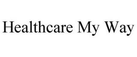 HEALTHCARE MY WAY