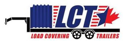 LCT LOAD COVERING TRAILERS