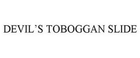 DEVIL'S TOBOGGAN SLIDE