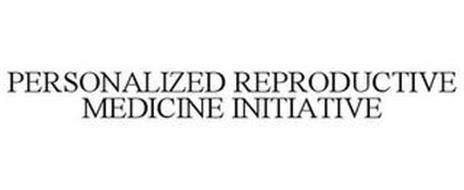 PERSONALIZED REPRODUCTIVE MEDICINE INITIATIVE