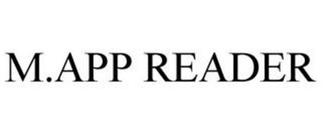 M.APP READER