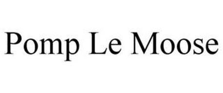POMP LE MOOSE