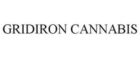 GRIDIRON CANNABIS