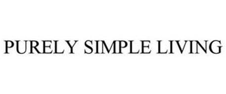 PURELY SIMPLE LIVING