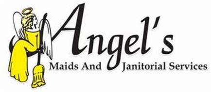 ANGEL'S MAIDS AND JANITORIAL SERVICES