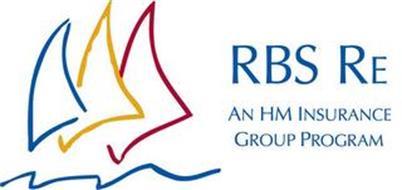 RBS RE AN HM INSURANCE GROUP PROGRAM