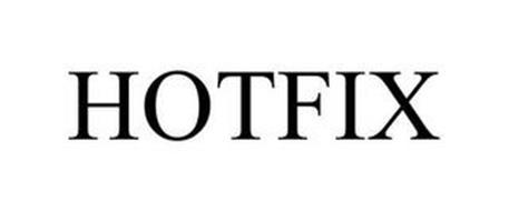HOTFIX
