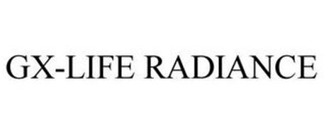 GX-LIFE RADIANCE