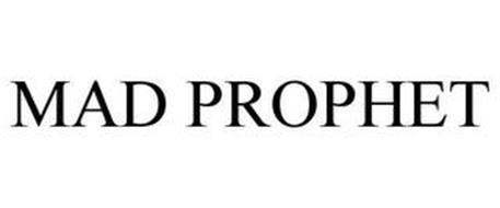 MAD PROPHET