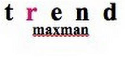 TREND MAXMAN