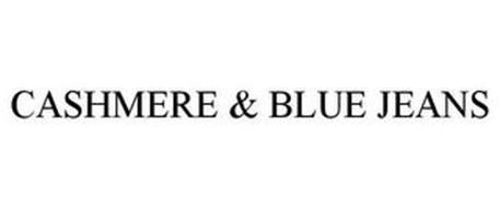 CASHMERE & BLUE JEANS
