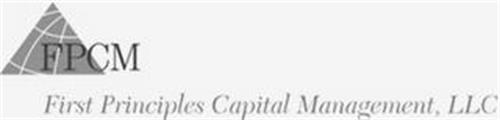 FPCM FIRST PRINCIPLES CAPITAL MANAGEMENT LLC