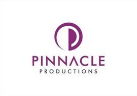 P PINNACLE PRODUCTIONS