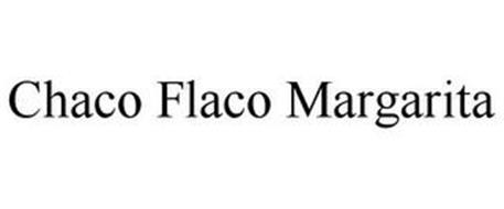 CHACO FLACO MARGARITA