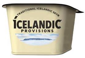 ICELANDIC PROVISIONS TRADITIONAL ICELANDIC SKYR