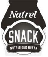 NATREL SNACK NUTRITIOUS BREAK
