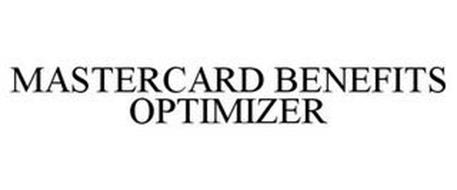 MASTERCARD BENEFITS OPTIMIZER