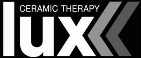 LUX CERAMIC THERAPY
