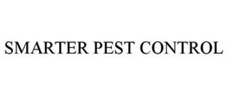SMARTER PEST CONTROL