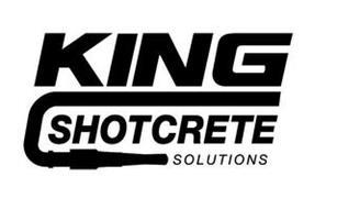 KING SHOTCRETE SOLUTIONS