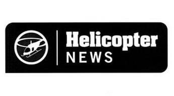 HELICOPTER NEWS