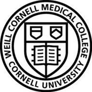 WEILL CORNELL MEDICAL COLLEGE CORNELL UNIVERSITY