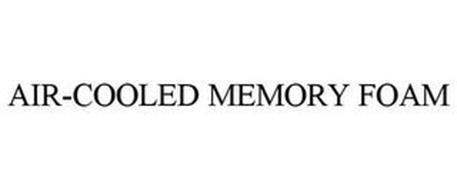 AIR-COOLED MEMORY FOAM