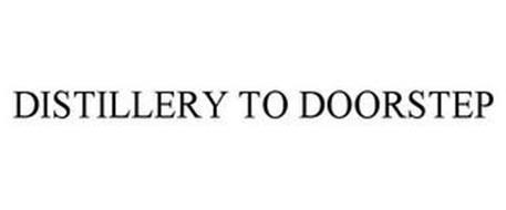 DISTILLERY TO DOORSTEP