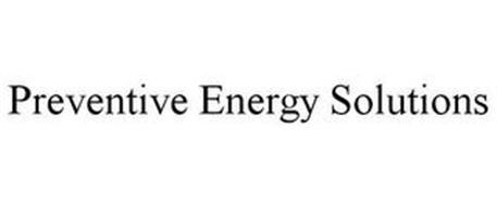 PREVENTIVE ENERGY SOLUTIONS