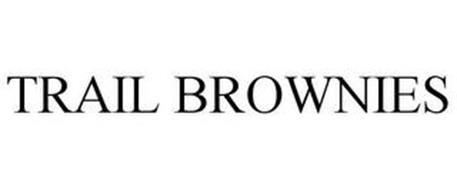 TRAIL BROWNIES
