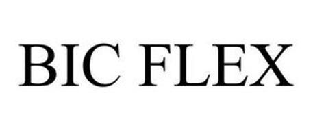 BIC FLEX