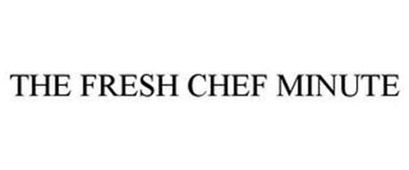 THE FRESH CHEF MINUTE