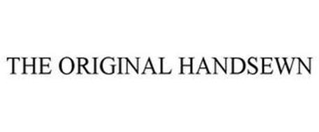 THE ORIGINAL HANDSEWN