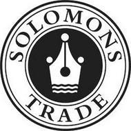 SOLOMONS TRADE