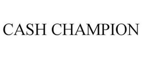 CASH CHAMPION