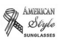 AMERICAN STYLE SUNGLASSES