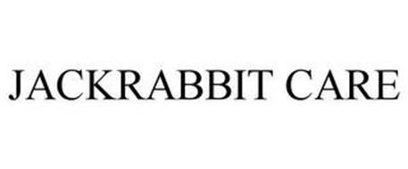 JACKRABBIT CARE