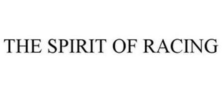 THE SPIRIT OF RACING