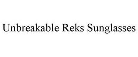 UNBREAKABLE REKS SUNGLASSES
