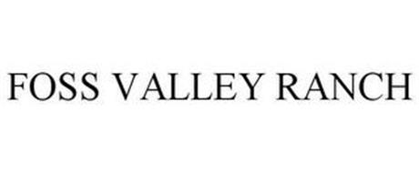 FOSS VALLEY RANCH