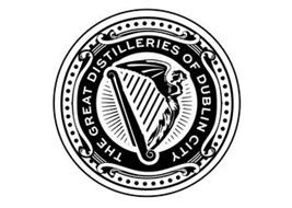 THE GREAT DISTILLERIES OF DUBLIN CITY