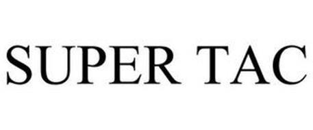 SUPER TAC