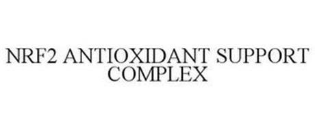 NRF2 ANTIOXIDANT SUPPORT COMPLEX