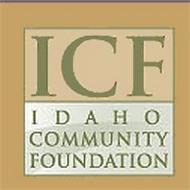 ICF IDAHO COMMUNITY FOUNDATION