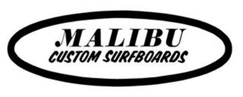 MALIBU CUSTOM SURFBOARDS