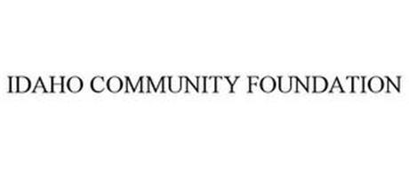 IDAHO COMMUNITY FOUNDATION